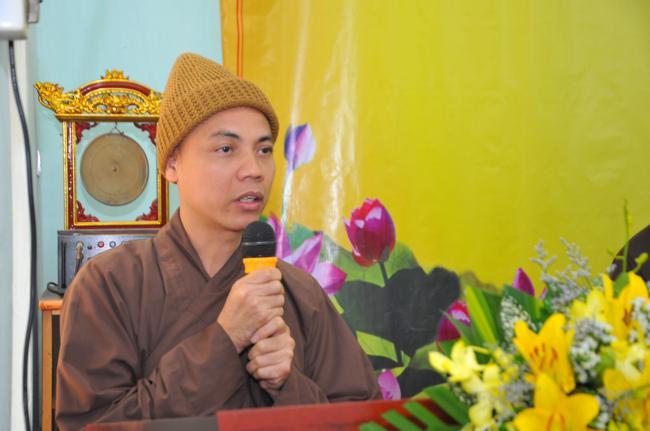 Hà Nội: Hội nghị triển khai công tác tổ chức an cư – Phật đản năm 2018