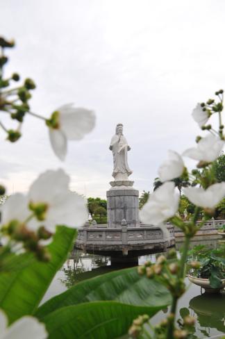 Chùa Bằng: Ngày tu an lạc tháng 5 năm Mậu Tuất